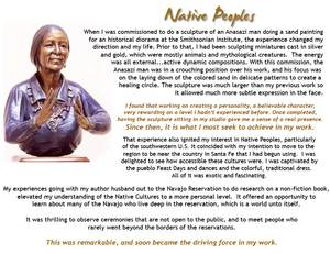 Introduction to Native Peoples